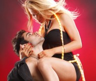 Vyzkoušejte různé erotické hry a každý den bude milování originální