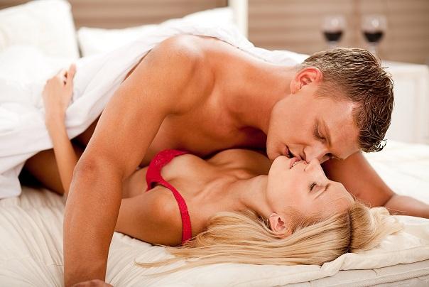 Sex a orgasmus - super dvojka!