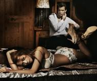 Erotika pod stolem